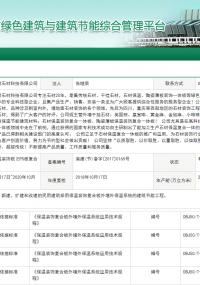 重庆建筑节能技术备案(EPS板复合薄石材)