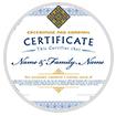行业品牌认证